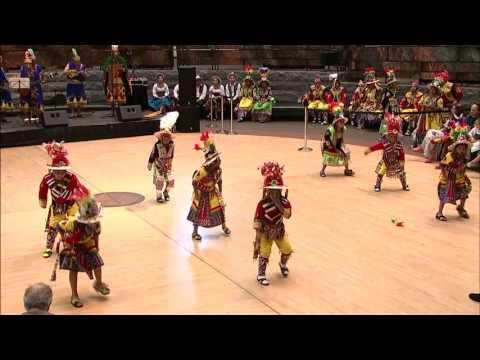 Living Earth Festival 2016 - Music and Dance Along the Inka Road 2
