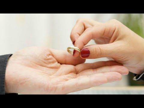 10 Countries With Highest Divorce Rate In The World || Pastimers