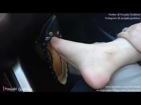 Shoe Dangle & Drop | Punjabi Goddess (previously *velocity04*) thumbnail