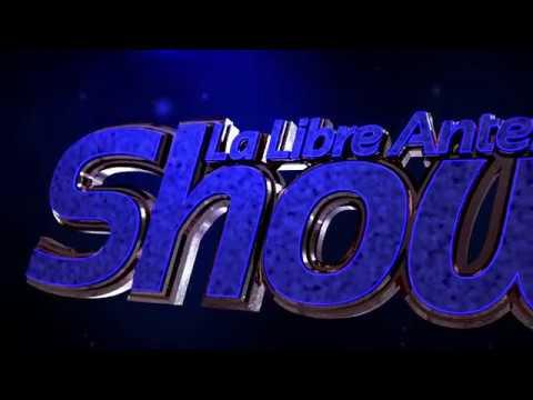 Libre Antenne Show - Les chanteuses en Suisse Romande - 09.04.2018
