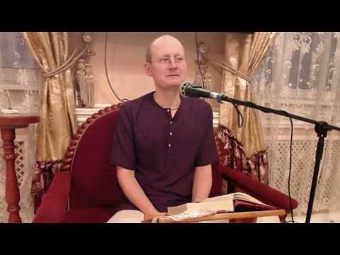 Шримад Бхагаватам 4.14.1 - Шри Говинда прабху