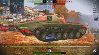 [음악이 흐르는 월탱] 승리는 어둠 저편 구석에 숨어 있다...러시아 중형전차 T-62A.