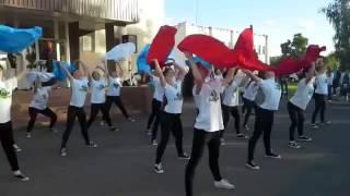 PRO ДВИЖЕНИЕ  День России  Лучшие! Умнички