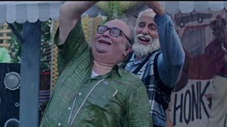 102 Not Out full movie   Explain in Hindi