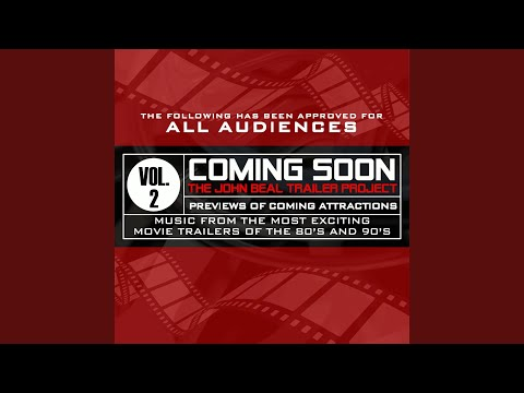 Skatetown Usa Trailer / End Title