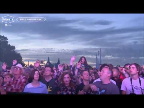 Orbital - Satan - Bluedot Festival 2017