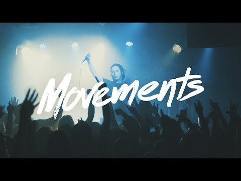 Movements - Vacant Home (LIVE)