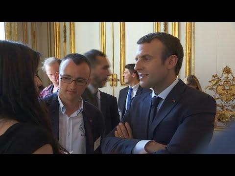Ce qu'attendent les Français de l'interview d'Emmanuel Macron