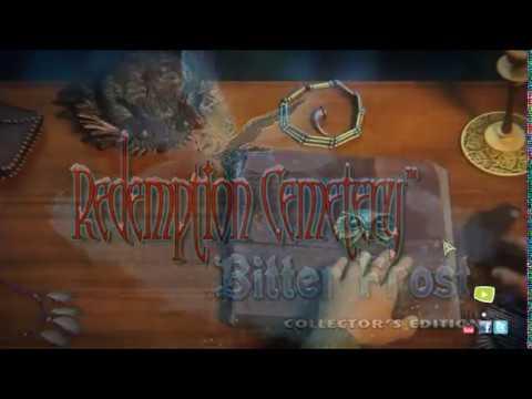 Redemption Cemetery: Bitter Frost - Episode 4