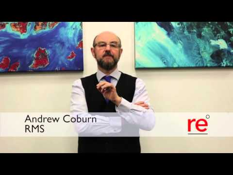 VIDEO: Andrew Coburn, RMS on the launch of a new cyber catastrophe model