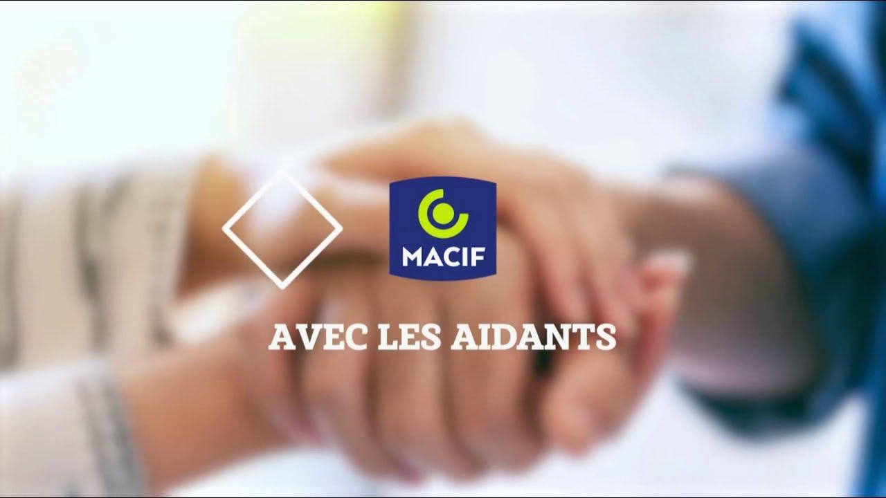 """Musique de la pub Macifs – Pascal Michard Président Groupe Macif """"avec les Aidants"""" Pub 50s 2021"""
