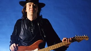 THE DEATH OF STEVIE RAY VAUGHN