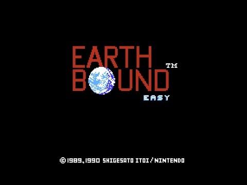 Earth Bound Zero (Mother) Easy Mode Hack