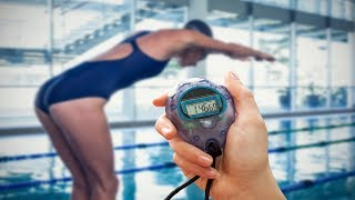 How to be a Swimming Coach?