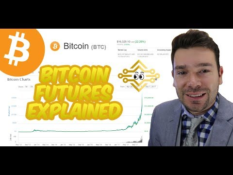 Bitcoin Futures Explained - CME - NASDAQ - Winklevoss