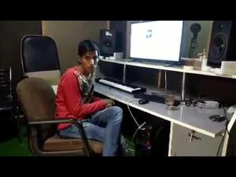 New Haryanvi Dj Song Tere Bhole Pan Ka Fan Haryana By Deepak Mor Was Live