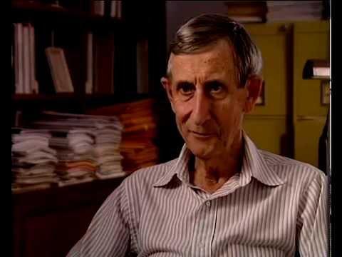 Freeman Dyson - Opening the gates of mathematics (12/157)