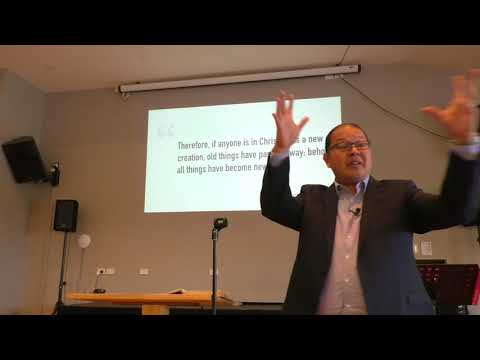 Part 1 of 3 - Message Series on the letter of 1 Corinthians 5:1-8 March 11 2018