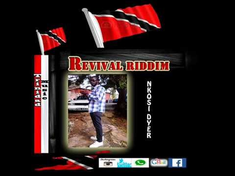 NKOSI To Much LIES Revival Riddim