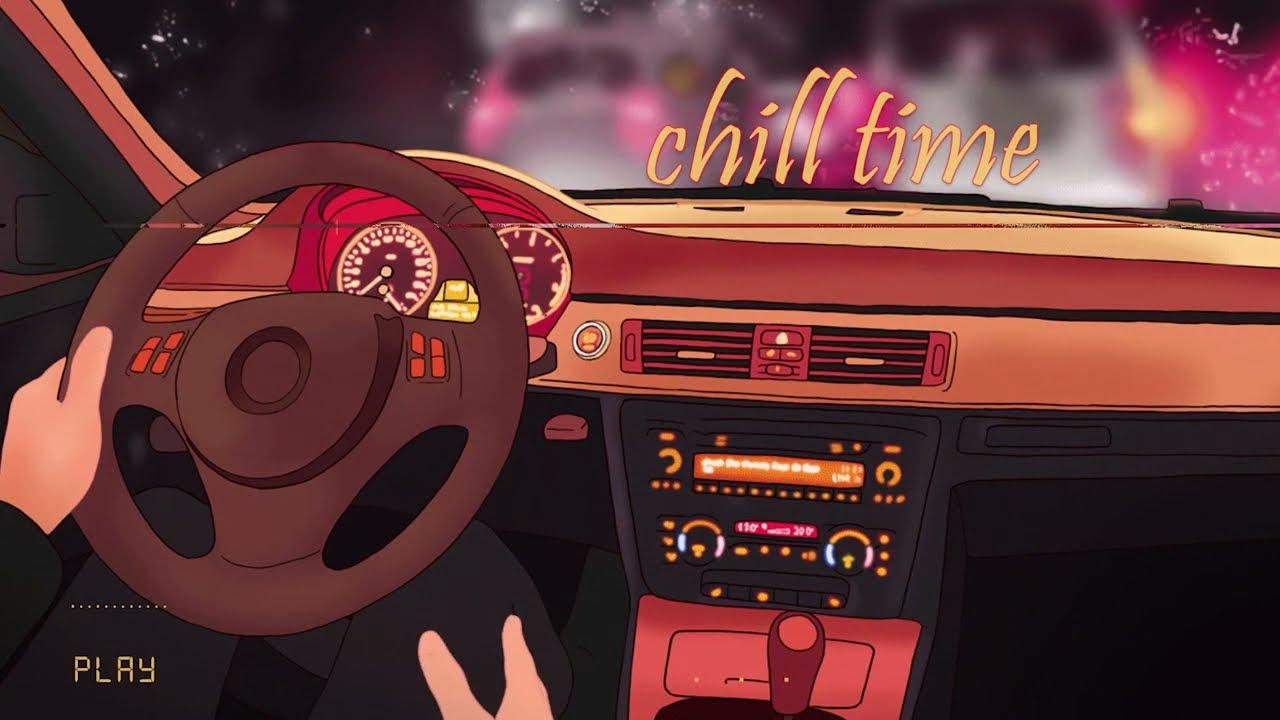 ?nhạc lofi chill nhẹ nhàng không lời ~ beats to relax/ chill study beats