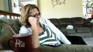 An Alcoholic Who Gets Drunk On Hand Sanitizer Battles Her Addiction