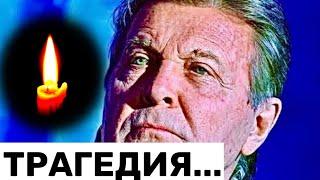 Лещенко потерял все силы и здоровье. Трагическая новость...