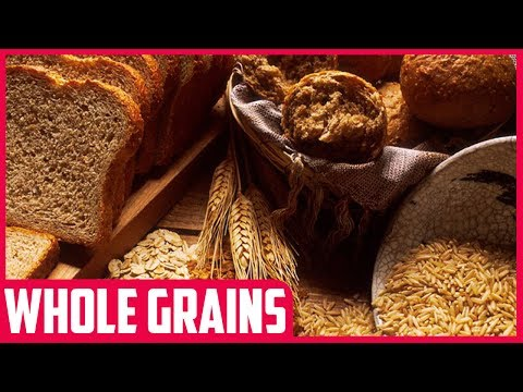 Does Whole Grain Consumption Lower Cholesterol?
