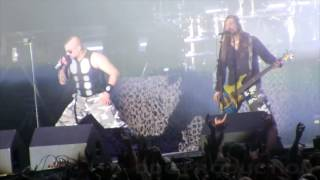 Sabaton - The Lost Battalion (Aug 20, 2016 - Sabaton Open Air,…