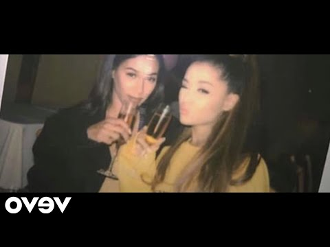 Ariana Grande, BIA - Esta Noche (Fiesta) (Audio)