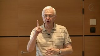 Jean Marie LEHN : Perspectives in Chemistry (1st part)