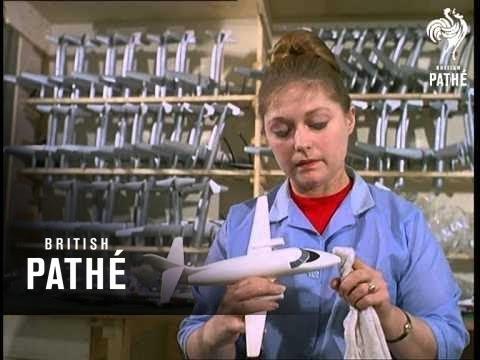 Model Makers (1968)