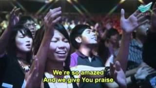 Thank You For The Cross (Mark Altrogge) @ City Harvest Church
