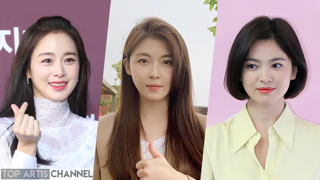 Dibayar Hingga 1,2 Milyar Per Episode, Inilah 7 Artis Korea dengan Bayaran Termahal