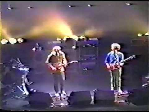 Phish - 11/08/96 - Assembly Hall, Champaign, IL