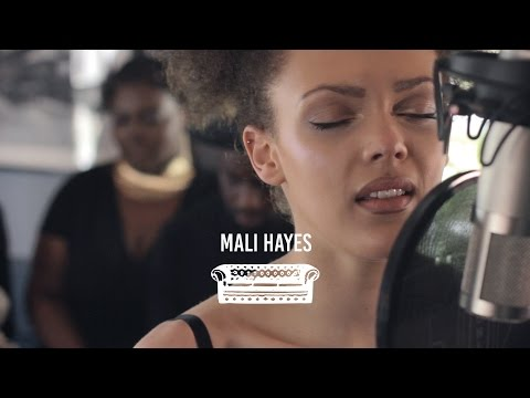 Mali Hayes - The Fact Is (I Need You) (Jill Scott Cover) | Ont' Sofa Live at The Mustard Pot
