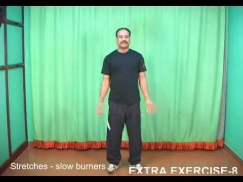 DR PRASADS DIABETIC EXERCISE