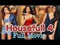Housefull 4 Full Movie | Aksay Kumar , boby Deol , Retesh Deshmuk | Comedy movie 2019 | All Facts