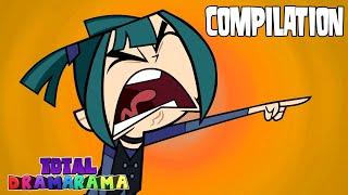 Total Dramarama - March Compilation