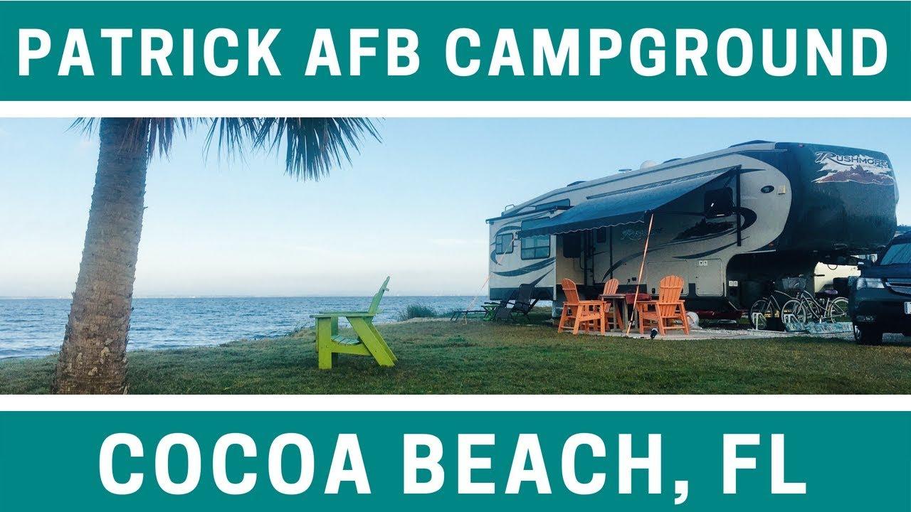 Cocoa Beach hook up