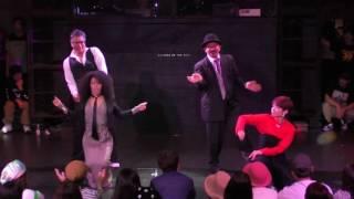 KIRK + YOUHEI + CHACO + MASUMI / HOT PANTS vol.40 10th Anniv. DANCE SHOWCASE