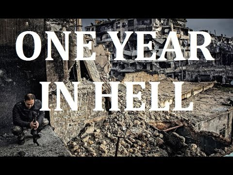 A Year In Hell -True SHTF Story - Re-recorded