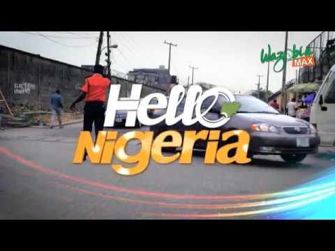 Woman Angle Thursday.Flashback Interview With Bolatito Bez Idakula  Hello Nigeria
