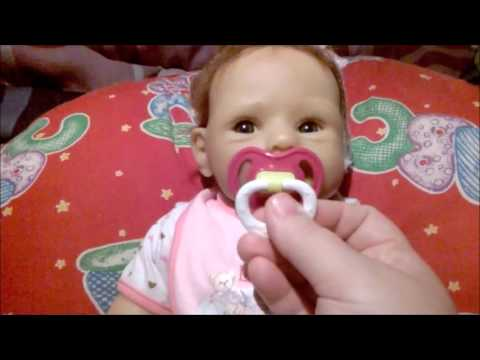 Box Opening Of Ashton Quot Drakes Daddy S Little Girl Quot Youtube