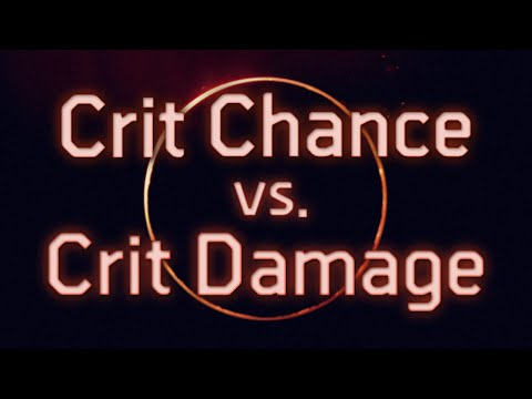 The Division: Critical Hit Chance vs. Critical Damage