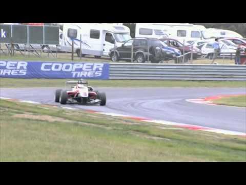 Cooper Tires British F3 Championship 2014 R789