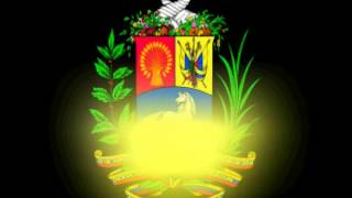 Evolución del Escudo de Venezuela