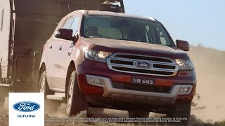Everest Engineering: Trailer Control and Towing   Ford Australia
