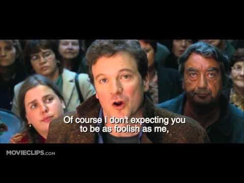 Love Actually 1010 Movie CLIP   Jamie...