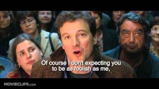Love Actually 1010 Movie CLIP   Jamie Proposes to Aurelia 2003 HD   YouTube2