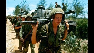 Хроника войны: Вьетнамская война в цвете